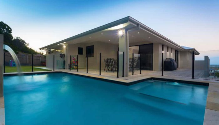 best pool builders melbourne