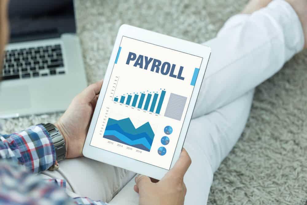 best single touch payroll cloud platforms