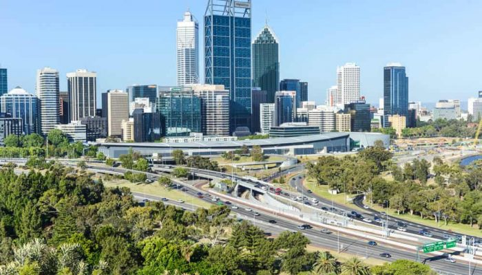 best things to do in perth