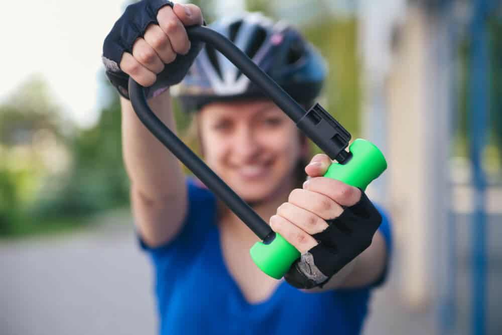 choose best bike lock