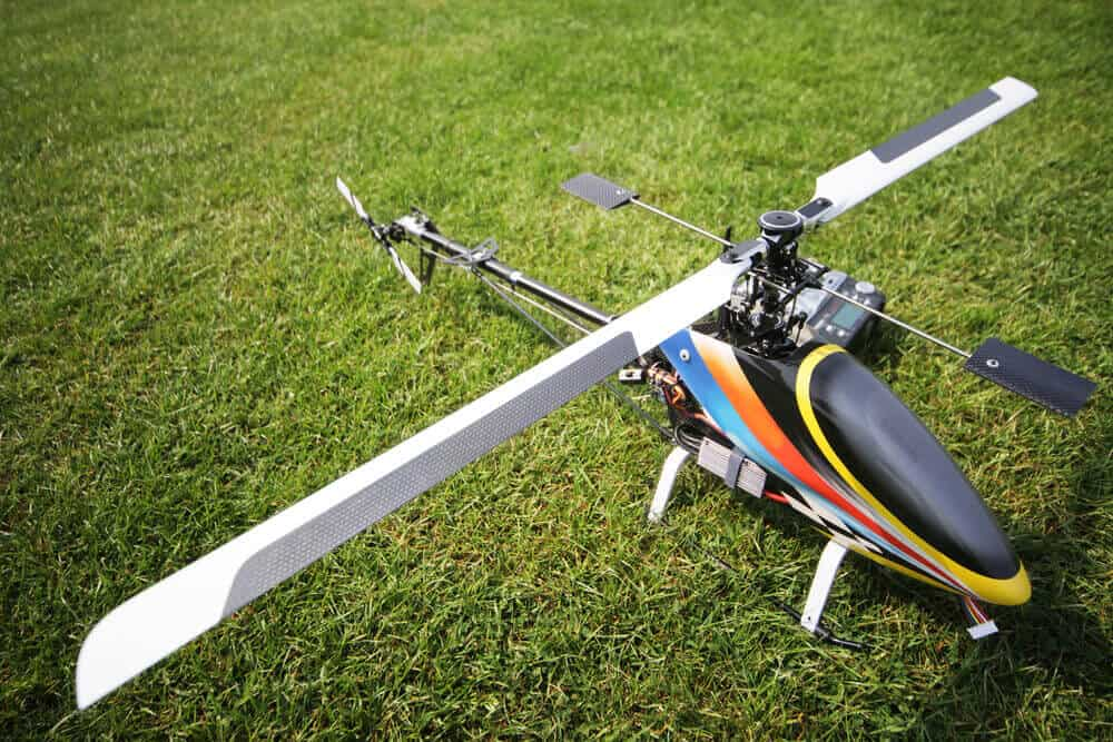 Best 4CH RC Helicopters
