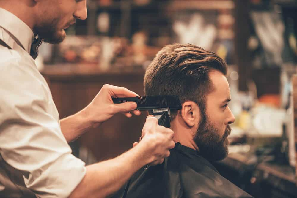 Best Melbourne Barbers