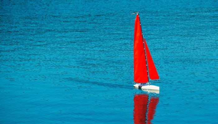 Best RC Sail Boat