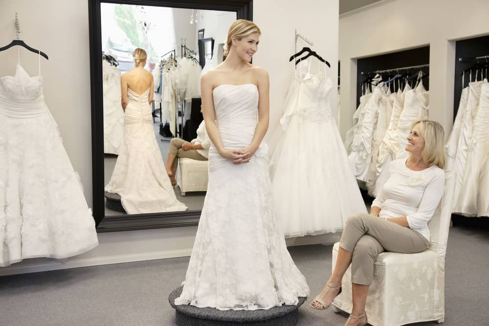 best bridal stores melbourne