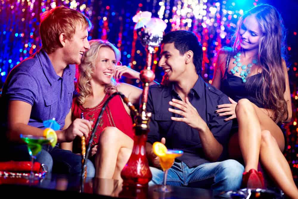 best melbourne shisha bars