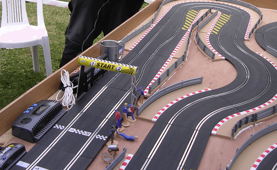 best scalextric sets australia