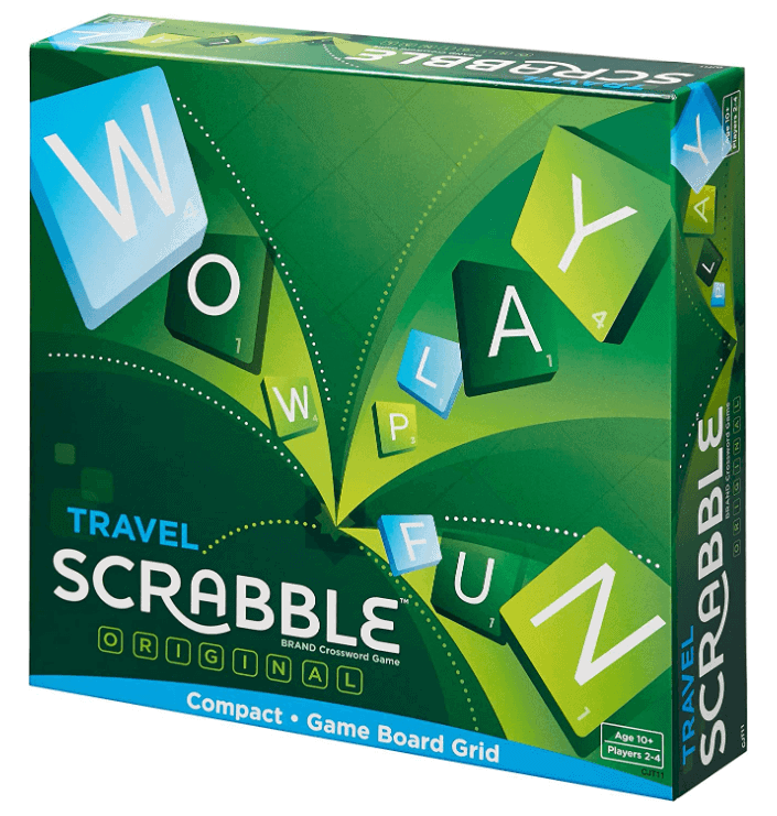 travel srabble