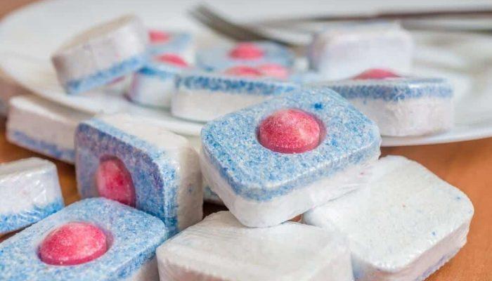 best dishwasher tablets australia