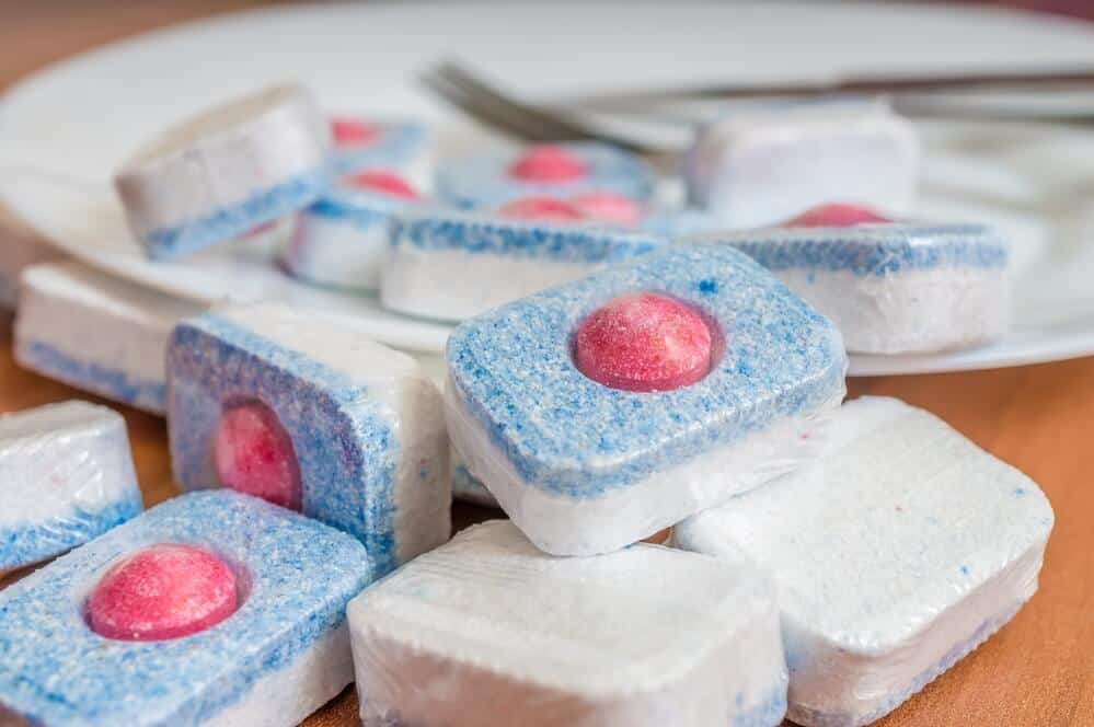 best dishwasher tablets australia