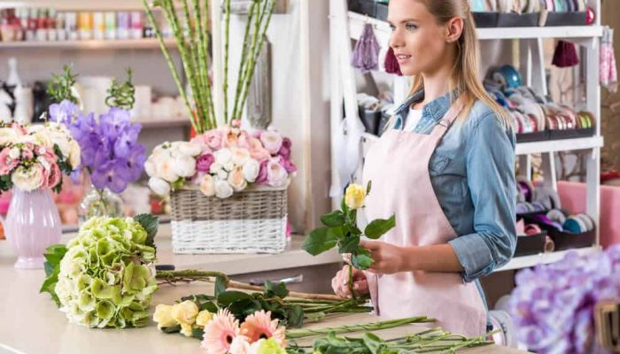 best florists geelong