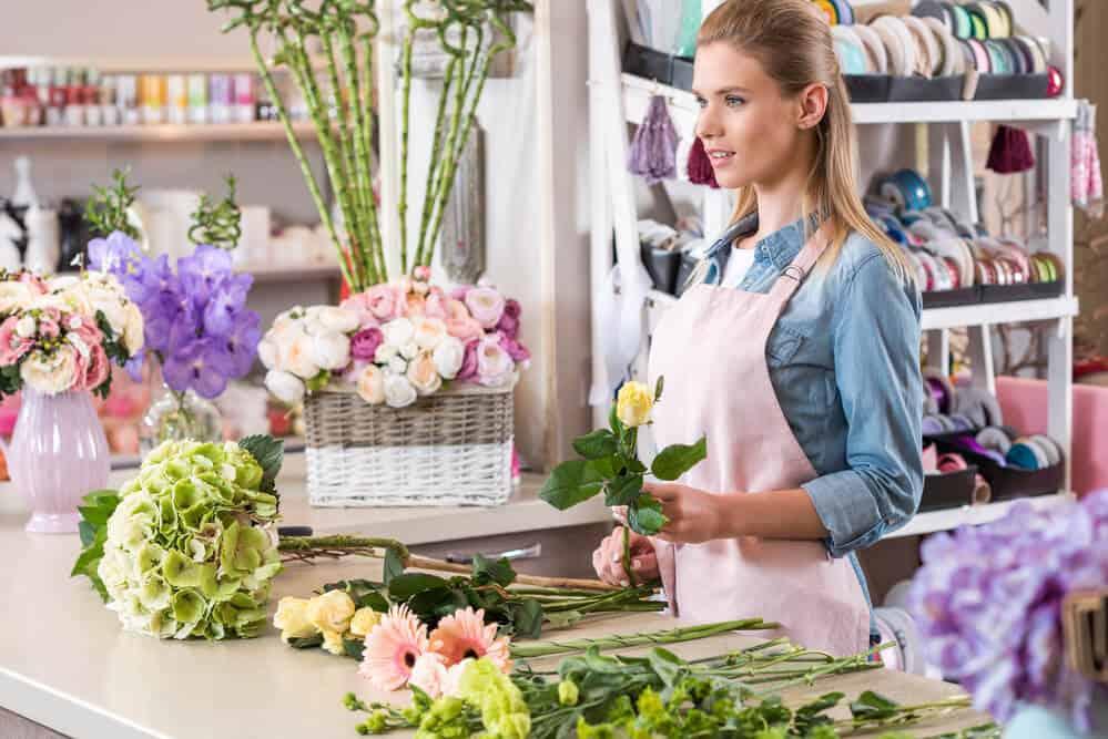 best florists geelong