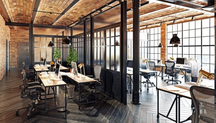 best melbourne co working spaces