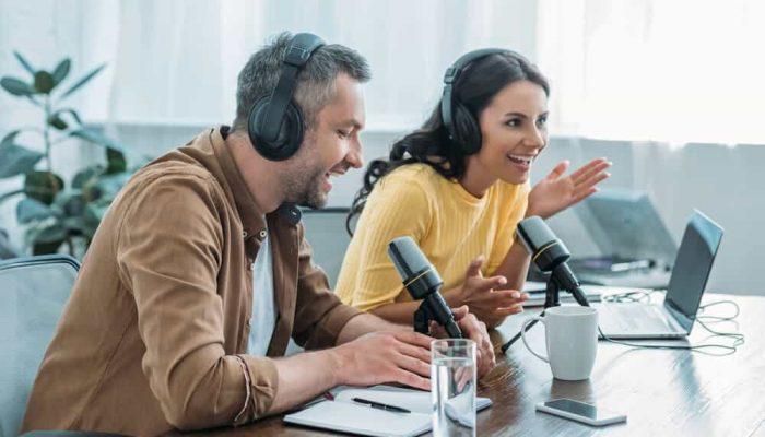 best podcast hosting providers
