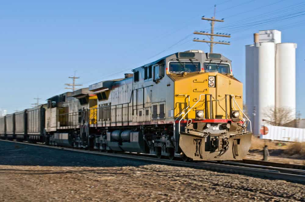 Best Australian Train Journeys