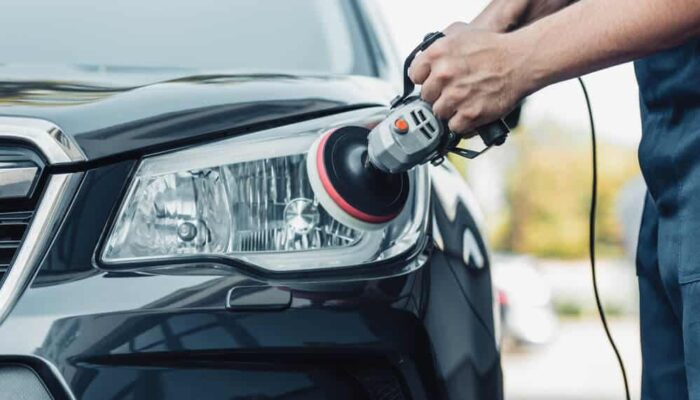 Best Car Buffers Polishers Australia