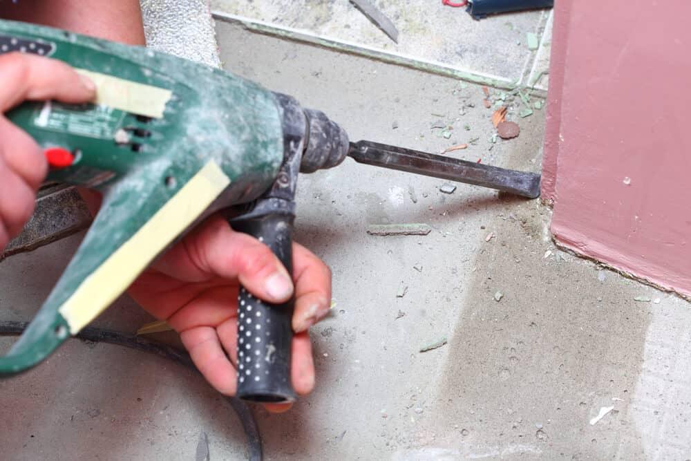 Best Demolition Hammers Australia