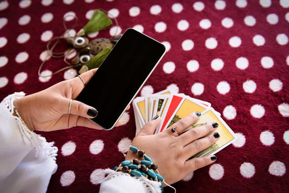 Best Psychic Phone Reading Platforms