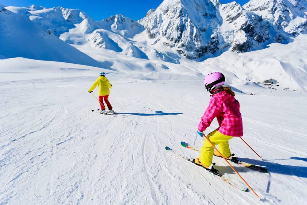 Best Ski Fields Near Melbourne