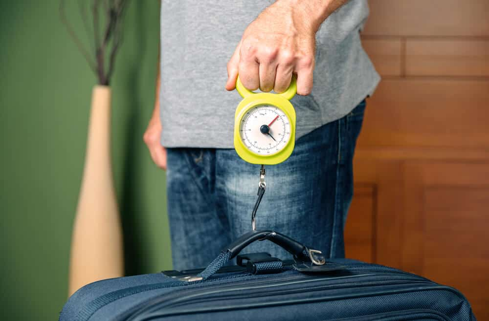 Best Luggage Weighing Scales