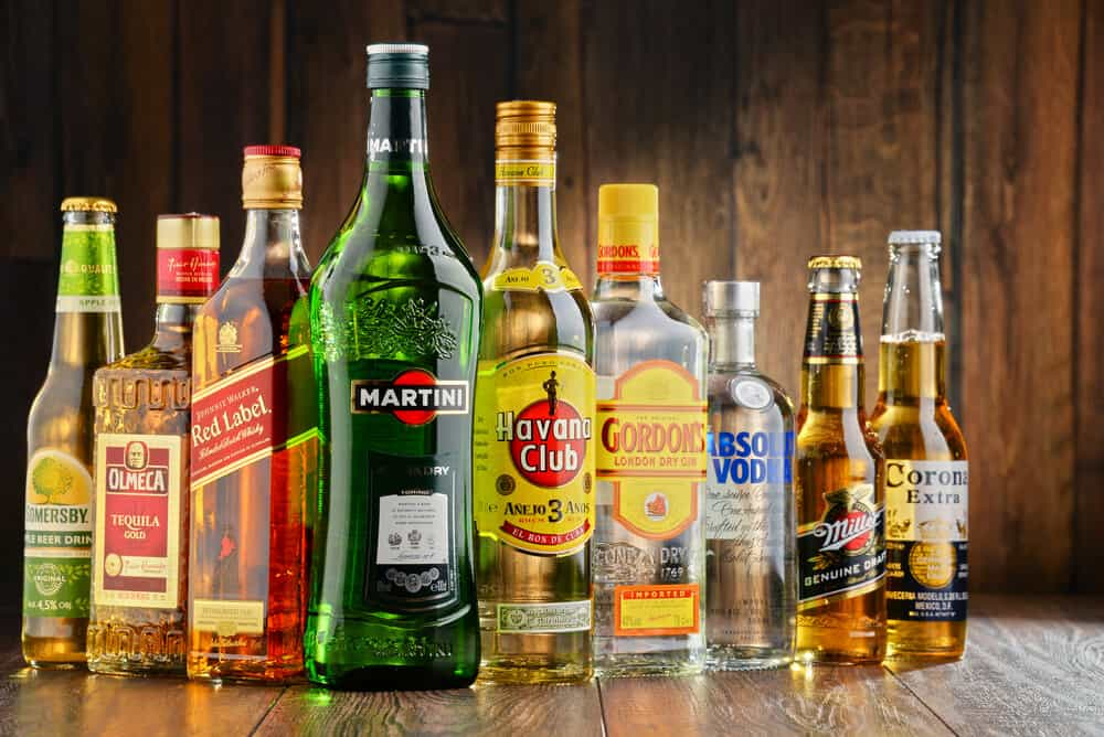 best alcohol delivery australia