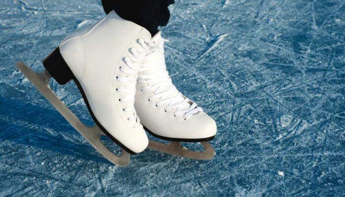 best ice figure skates