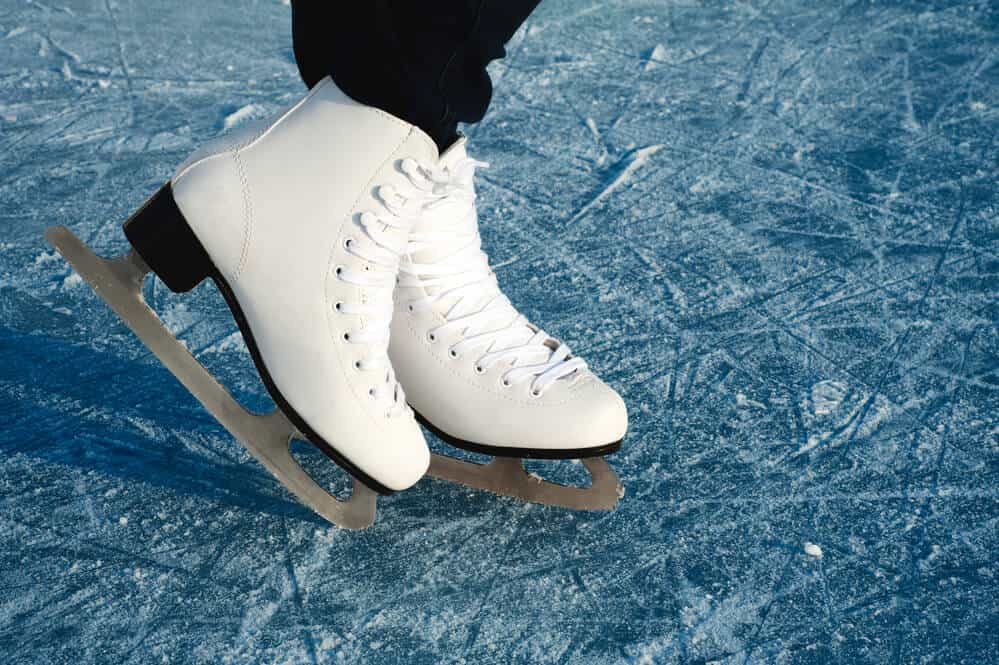 best ice figure skates