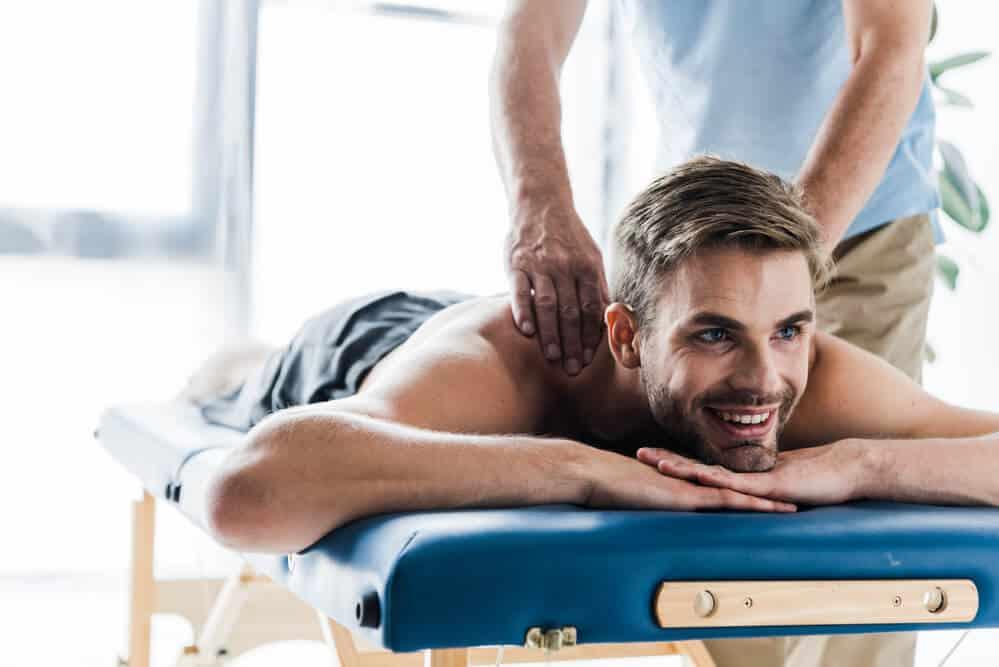 best massage tables australia