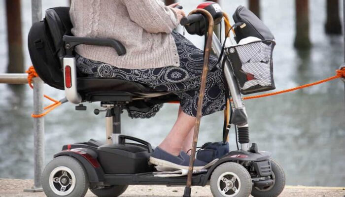 best mobility scooters australia