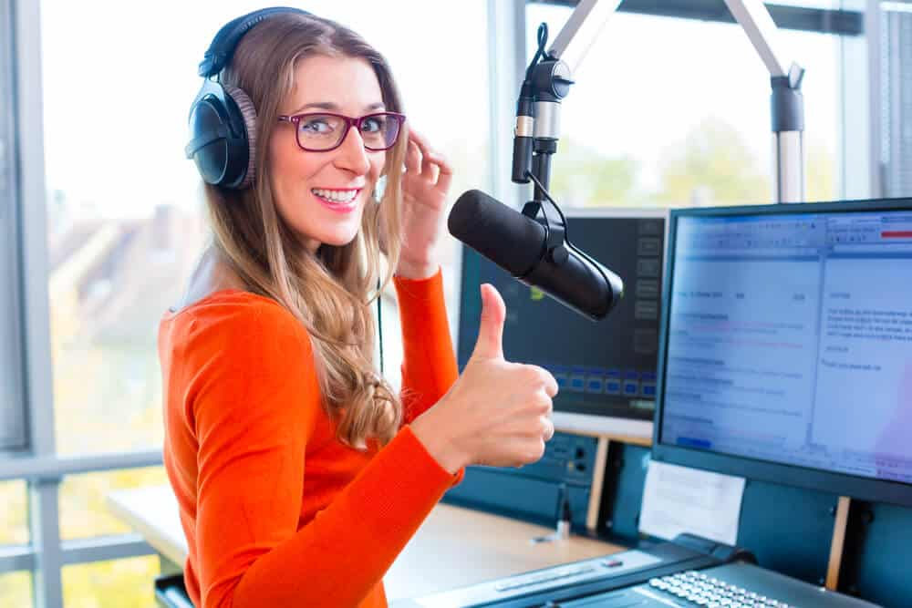 best radio station hosting australia