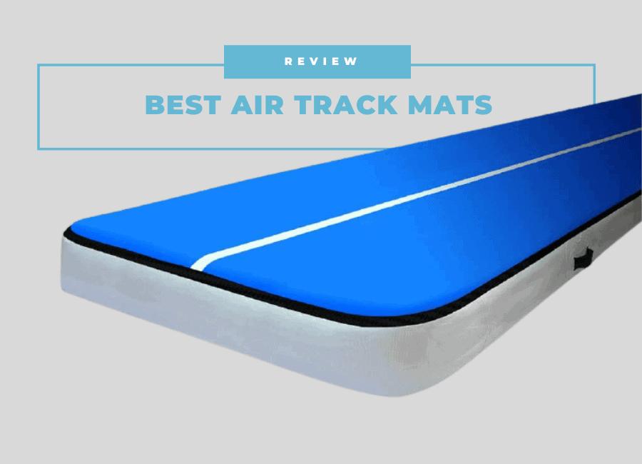 best air track mats australia