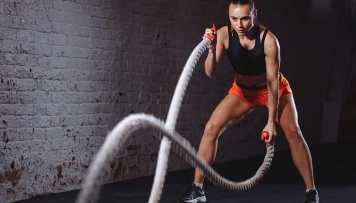 best battle ropes australia