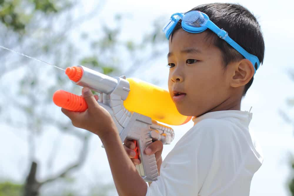 best kids super soakers
