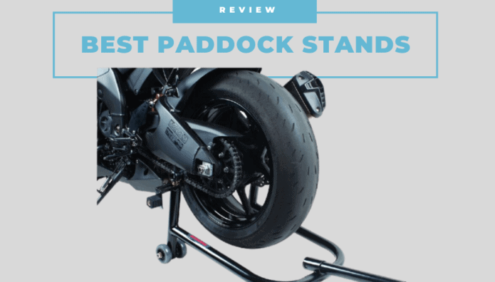 best motorcycle paddock stands australia