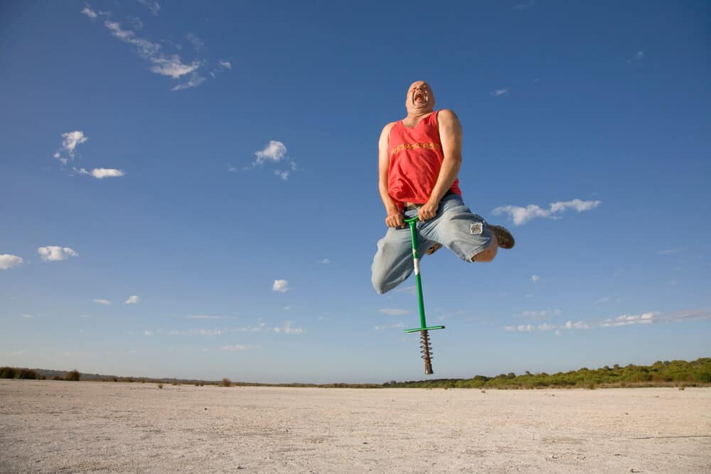 best pogo sticks australia