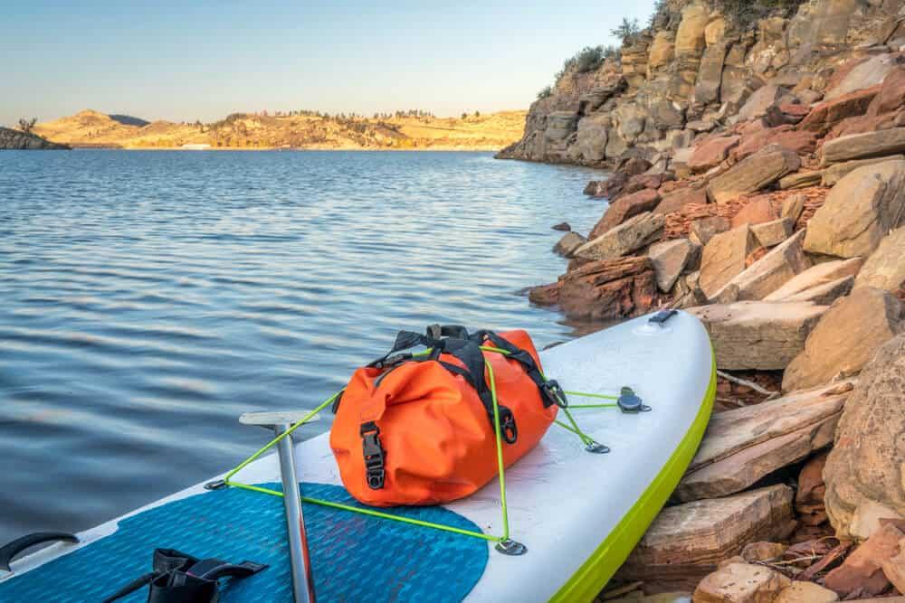 best waterproof floating backpacks