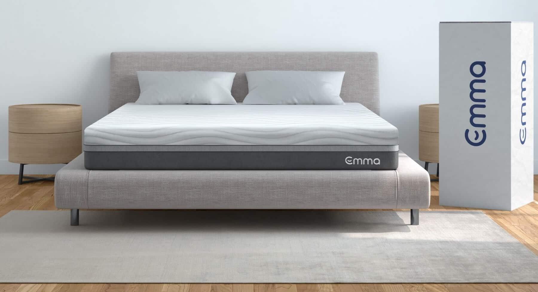 emma sleep review australia