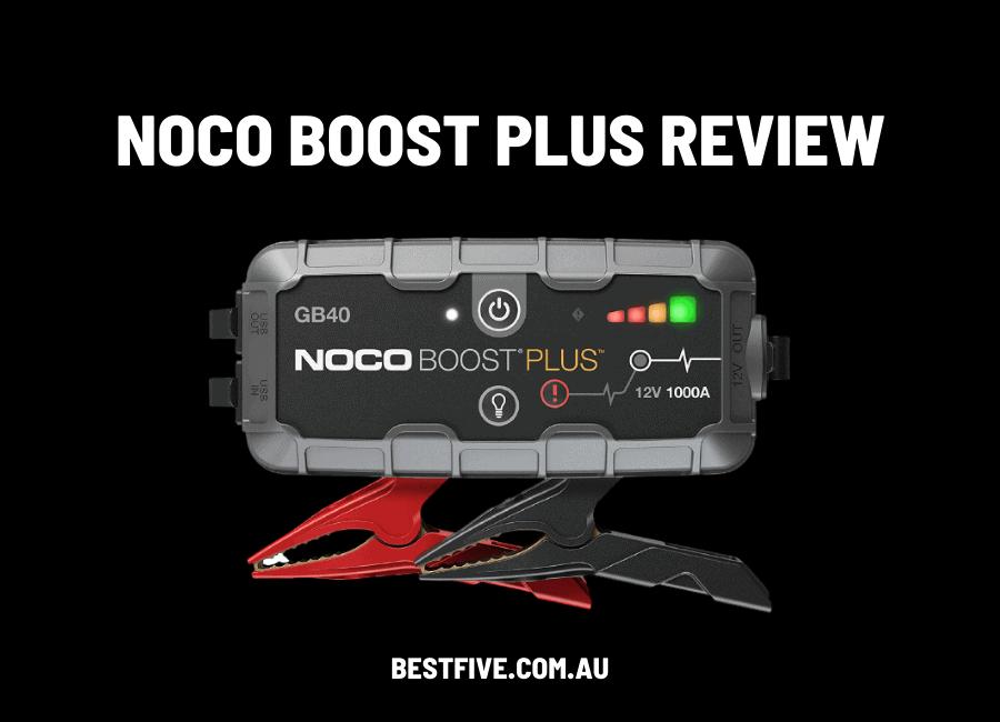 noco boost plus review australia