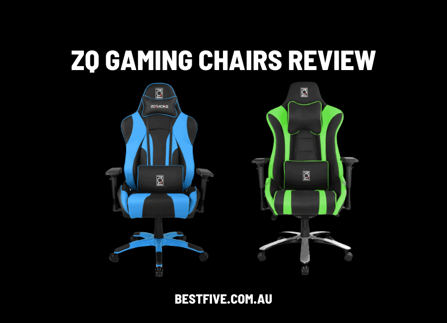 zq gaming chairs review australia