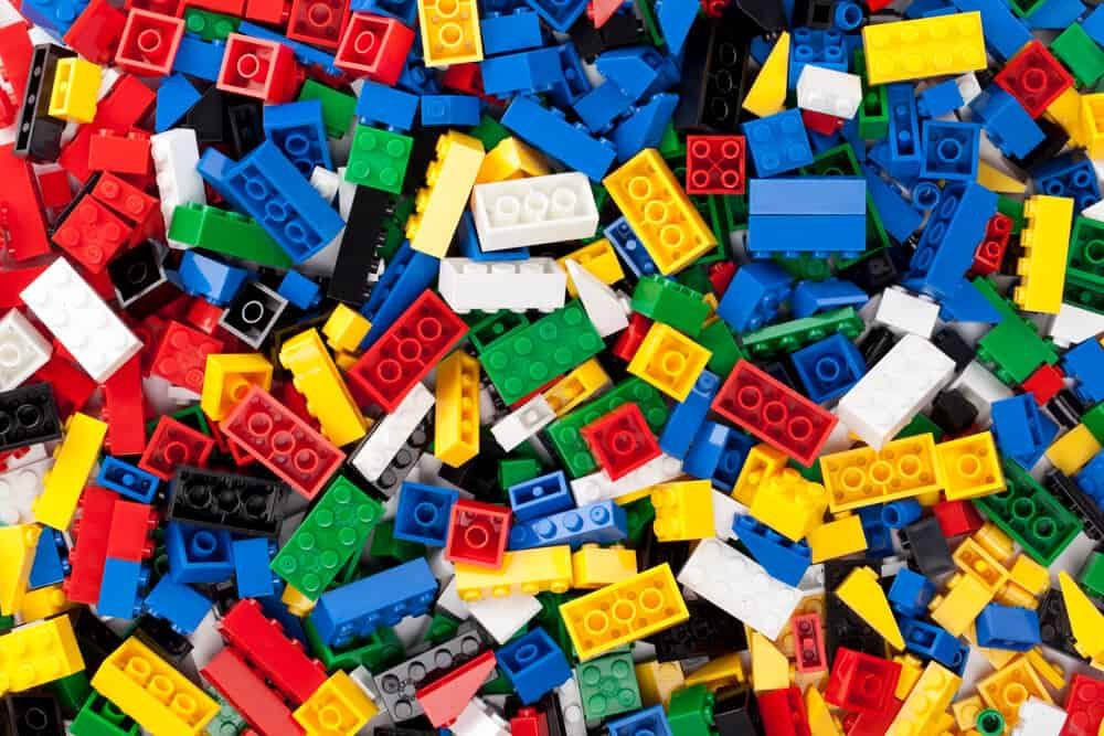 Best Lego Building Kits