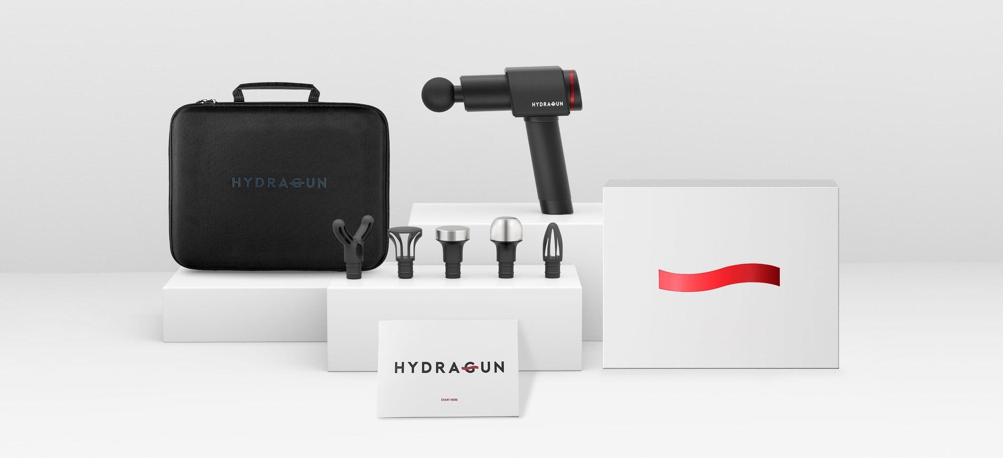 Supplied: Hydragun.com.au