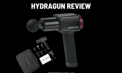 hydragun review
